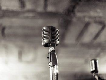 How our Podcast Began- Spoken Garden