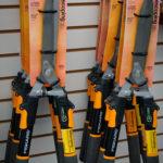 Fiskars tools
