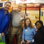 WSU master gardeners from the Tacoma Home and Garden Show