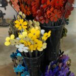 Artist's Row, Tacoma Home and Garden Show