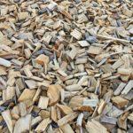 Bark Mulch- Spoken Garden