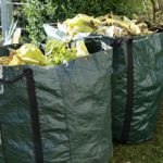 Clean your garden before you mulch