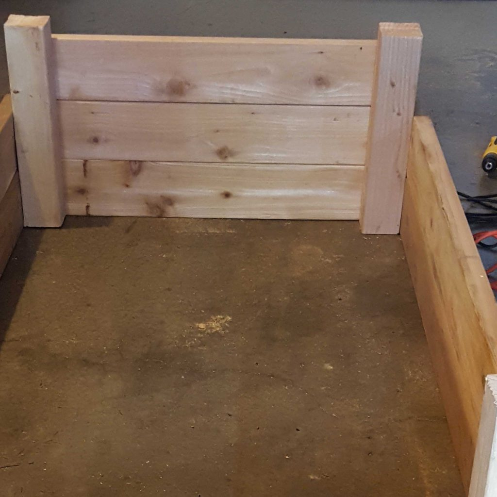 How To Build Your Very First Raised Garden Bed in Time For Spring ...
