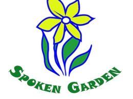 We are Spoken Garden, bum ba dum bum bum bum bum