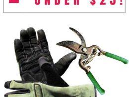 7 Holiday Garden Gifts Under $25 – DIY Garden Minute Ep. 38