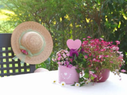 Ep 34: Mother's Day Garden Gift Ideas