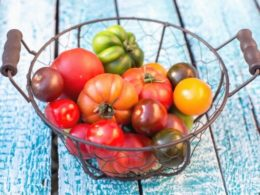 The Importance of Heirloom Garden Seeds and Why You Should Care