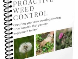 Proactive Weed Control eBook
