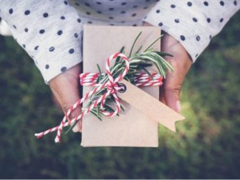 Christmas gift ideas for the garden