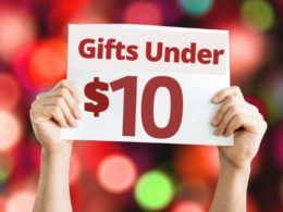 Last-Minute Gift Ideas for Under $10 – DIY Garden Minute Episode 124