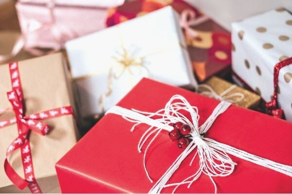 Christmas gifts that are smart