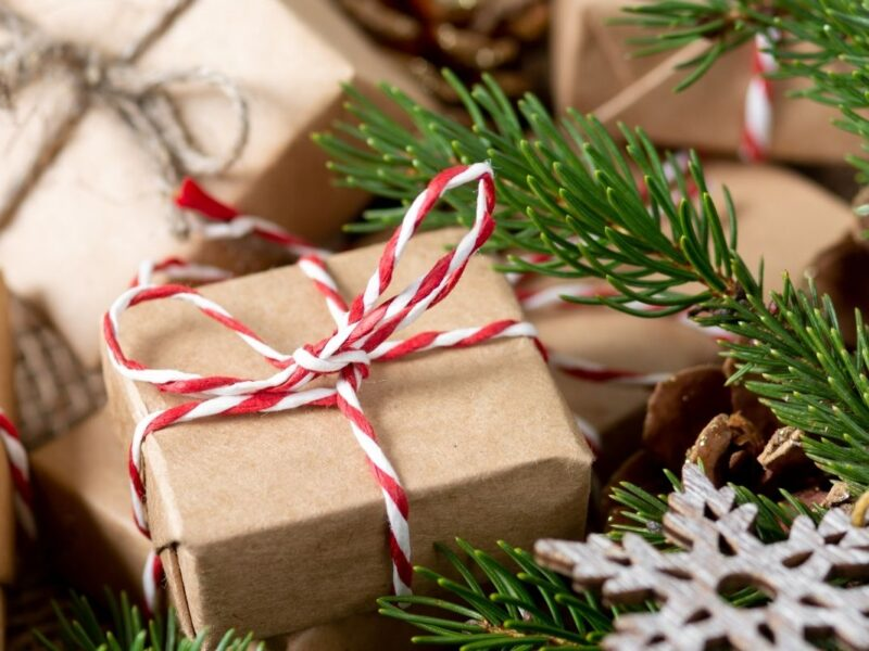 Holiday git ideas for gardeners that are green and ecofriendly