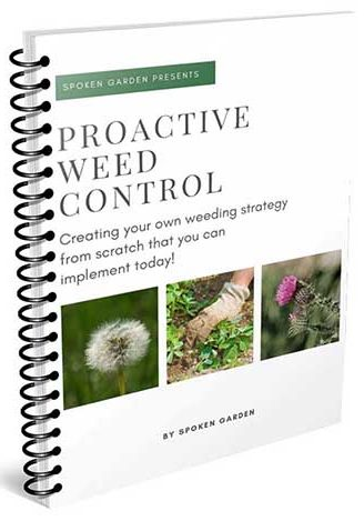 proactive weed control- shop